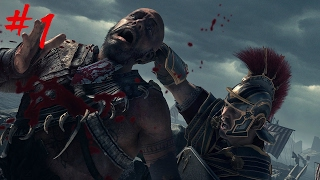 Ryse Son Of Rome: Multiplayer