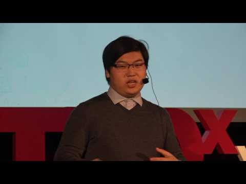 Food Identity | Michael Zhang | TEDxYouth@SRDS