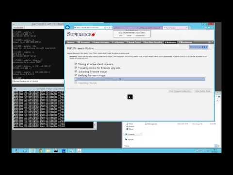 BMC Firmware Update