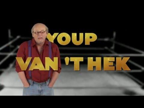 Spitbattle Freek de Jonge versus Youp van 't Hek