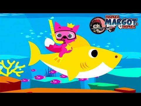 Baby Shark debuta en la lista Billboard Hot 100 en el puesto 32 Mp3