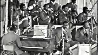 Count Basie Orchestra - International Festival De Jazz Antibes - Juan Les Pins Festival - Full Show