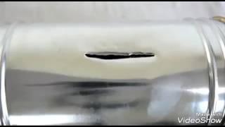 Mesin uap mini