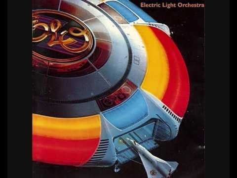 Electric Light Orchestra - Fire On High