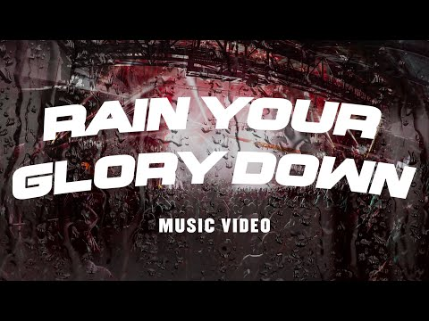 Planetshakers | Rain Your Glory Down | Official Music Video
