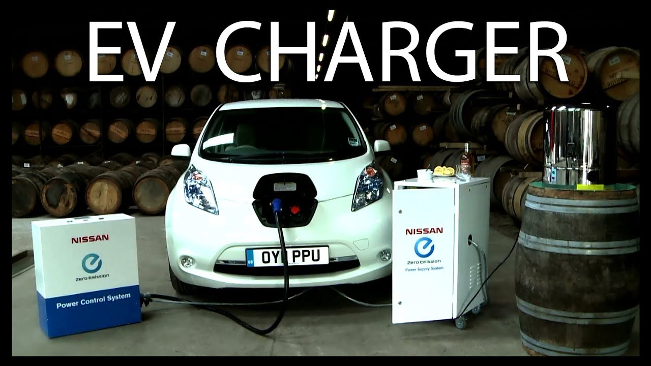 The Nissan Leaf Experiment | Mr  Money Mustache