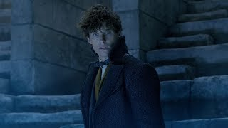 Fantastic Beasts: The Crimes of Grindelwald - Final Trailer