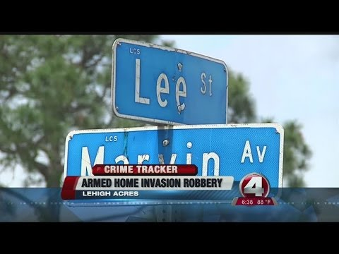 Details emerge on Lehigh Acres home invasion