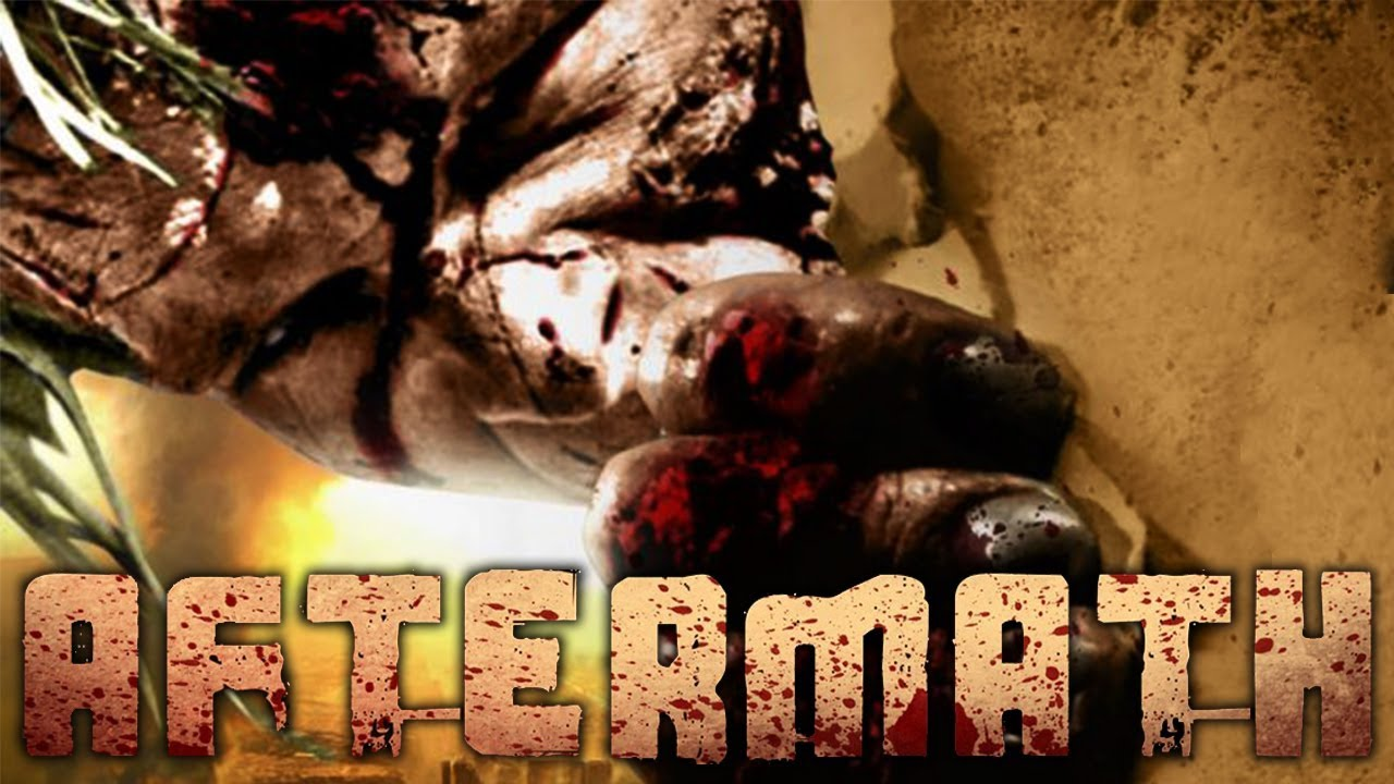 Download Aftermath (Horror Film, HD, Zombie Action, Apocalypse Movie, English) free full youtube films