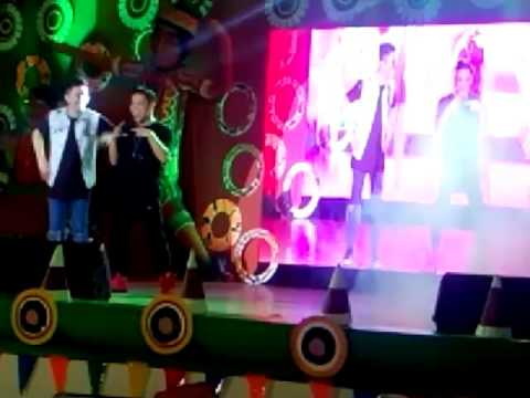PASIKAT NE VHONG AND JHONG SA TAGUM CITY