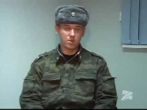 Demoralized Russian Soldier Surrenders to Georgian side, asks for help and political asylum!