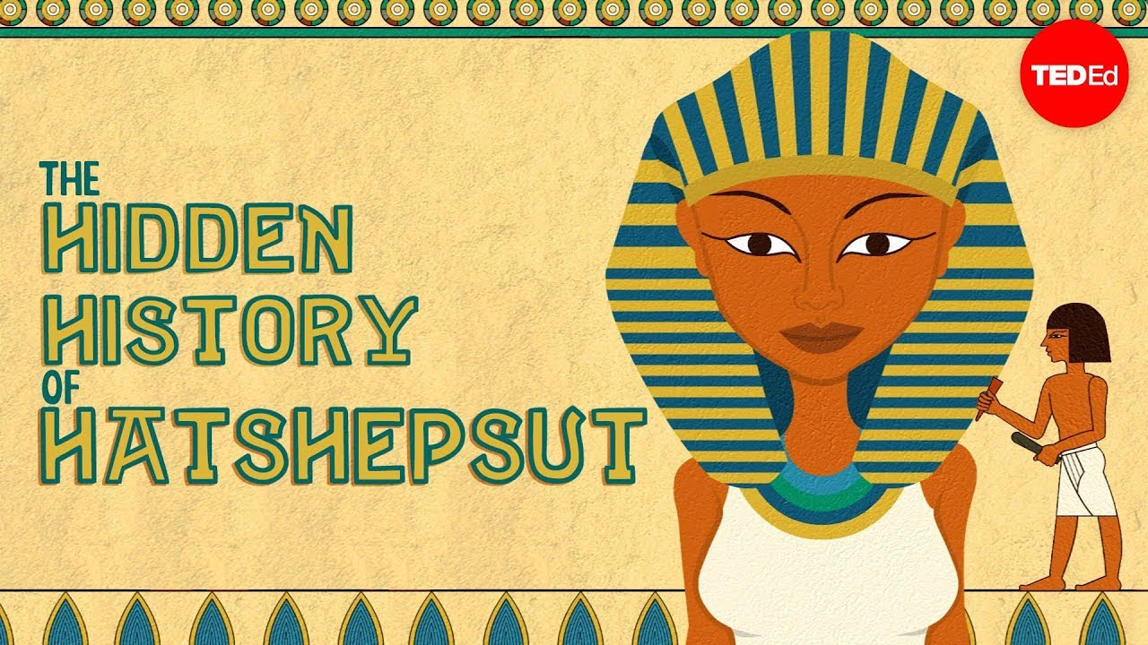 Grade 5 - Term 3: An ancient African society: Egypt | South