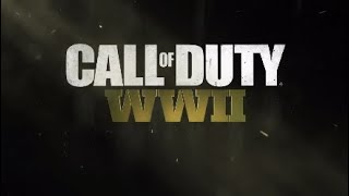 CoD®: WWII 30-9 !!!