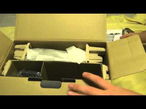 Ps3 320g Mw3 Unboxing