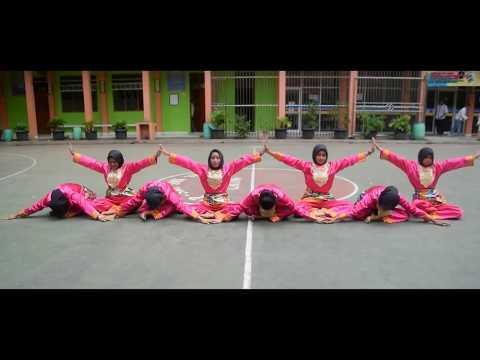 Tari Indang ( Dindin Badindin ) ( HD ) - SMK YP IPPI Jakarta