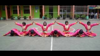 Video Tari Indang ( Dindin Badindin ) ( HD ) - SMK YP IPPI Jakarta download MP3, 3GP, MP4, WEBM, AVI, FLV Juli 2018