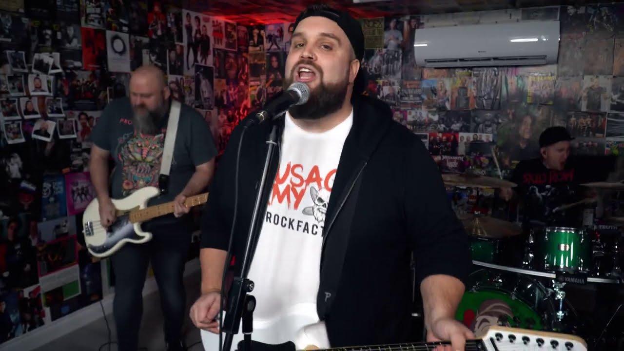 Punk Rock Factory - You're Welco