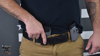 Top 5 Ways To Conceal Carry