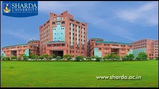 Download Video Sharda University Overview MP3 3GP MP4