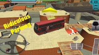 Ridiculous Parking Simulator Mission 21-25 Gameplay