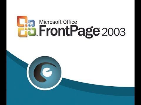 Bac Pratique Tunisie : Microsoft Office FrontPage 2003
