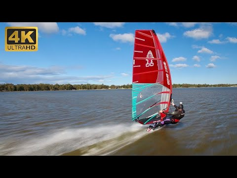 Primbee Speed Windsurfing