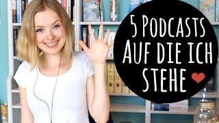 5 Podcasts, die ihr unbedingt hören solltet screenshot 4