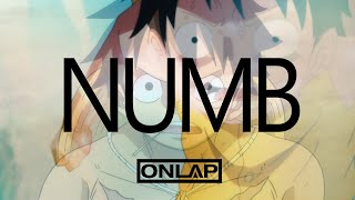 Linkin Park - Numb (cover by ONLAP / AMV by @LucioleAMV& @Zuuki rock metal song)