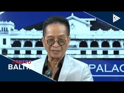 Palasyo, nilinaw ang pag-veto ni Pres. #Duterte sa general tax amnesty