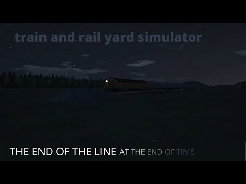 train and rail yard simulator [ THE CRASH 3 ] |