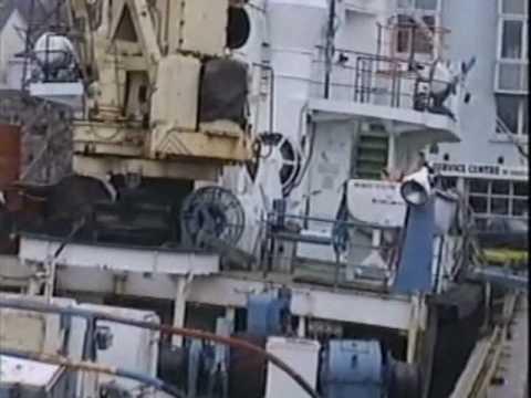Ocean Salvage Tug Neptun (Atlantic Marine)