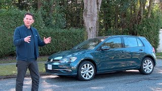 видео Volkswagen Golf