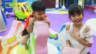 Doctor baby Nursery rhymes song for Kids   Fun songs for kids