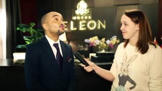 Сериал «Отель Элеон»: съемки второго сезона