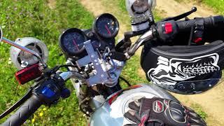 Держатель для телефона на мотоцикл своими руками