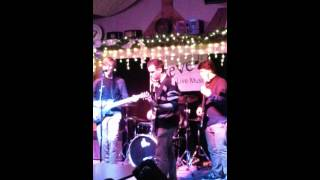 Zephyr - 12.18.2014 - blues rock band