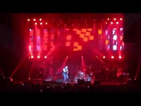 Marco Borsato - Rood (live 19.10.2014 Enschede)