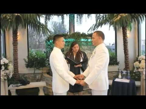 MY WEDDING DAY G&E