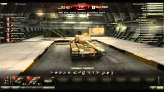 КВ-1с видео гайд.(Небольшой разбор танка КВ-1с., 2013-02-25T20:23:36.000Z)