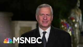 Jon Meacham On The Value Of George H.W. Bush 41's Imperfections And Virtues | Morning Joe | MSNBC