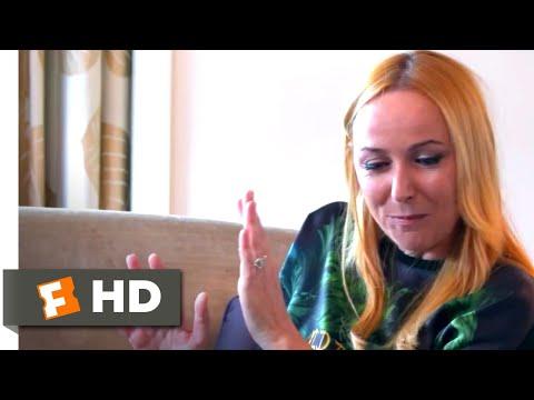 The Director (2013) - Peace, Love, Gucci Scene (6/10) | Movieclips