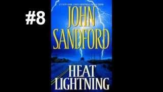 John Sandford - 10 Best Books