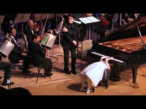 A Mozart Trick for the Boston Pops...