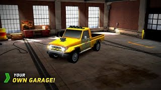 Parking Mania 2 Android GamePlay (By Mobirate Ltd)