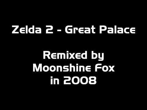 Zelda 2 - Great Palace (Remix)