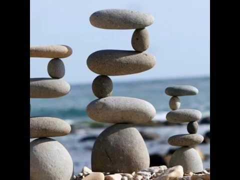 Amazing Stone Balancing  Art 2016