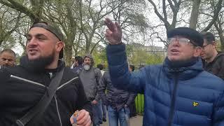 Muhammad Tawheed Claims Ray is Anti-Islam