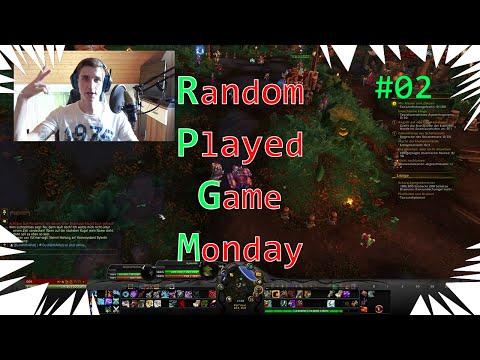 Bastard! ►  World of Warcraft / RPGM #02