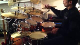 Cannonball - Joe Zawinul (Cover)
