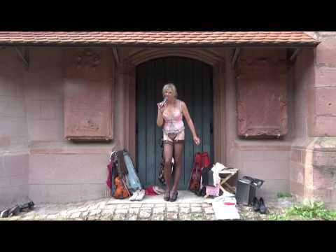 madame rosalita - femme escort actrice